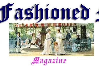 Old Fashioned Mom Magazine: Moqueca Recipe